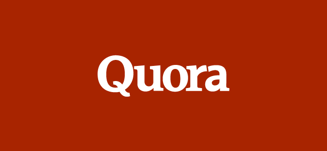 Quora, la red social de las preguntas y respuestas