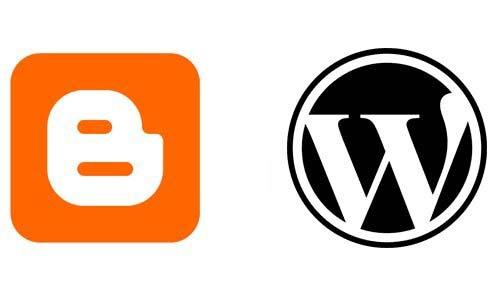 ¿Blogguer o WordPress.com?