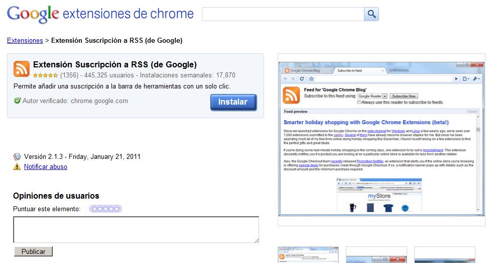 Las mejores extensiones para Google Chrome (II)