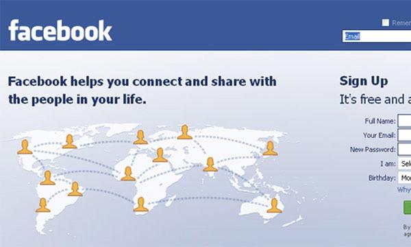 Facebook no permitirá la publicidad de Adsense en su web