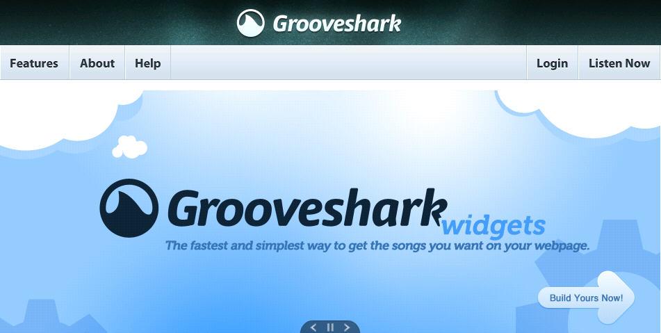 Google elimina a Grooveshark
