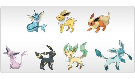 Pokémon para todos en la red