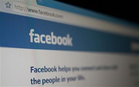 Facebook rastreará fotos pedófilas