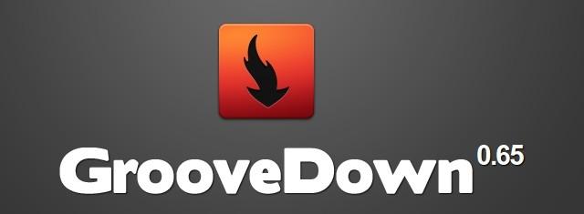 Groovedown, toda tu música en internet