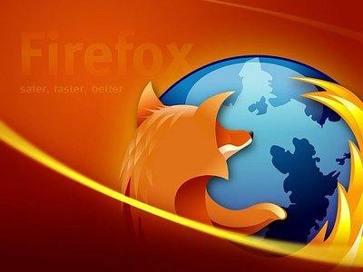 Llega el nuevo Firefox 5