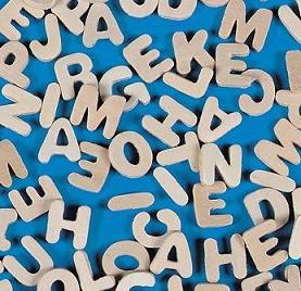 Método para seleccionar las palabras clave