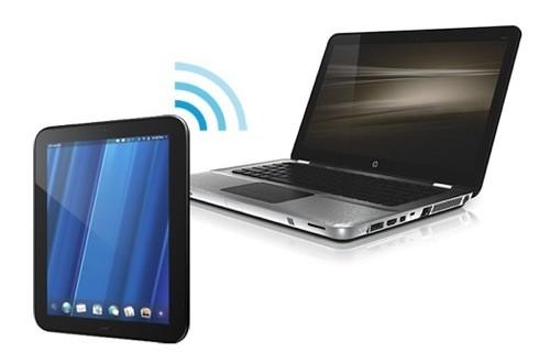 HP tendrá su propio servicio de música online