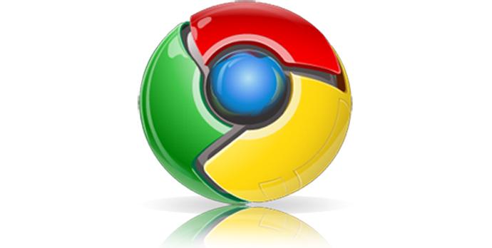 Nueva versión de Google Chrome