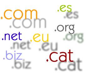 Se multiplica el número de dominios en Internet