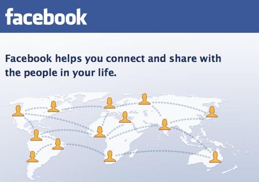 Cómo reactivar una cuenta de Facebook