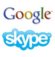 Google competirá con Skype