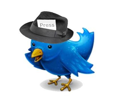 Guía de Twitter para periodistas