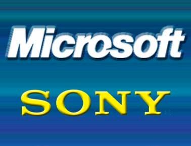 Microsoft explicó su nueva adquisición de dominios Sony