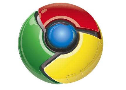 Gran progreso de Google Chrome