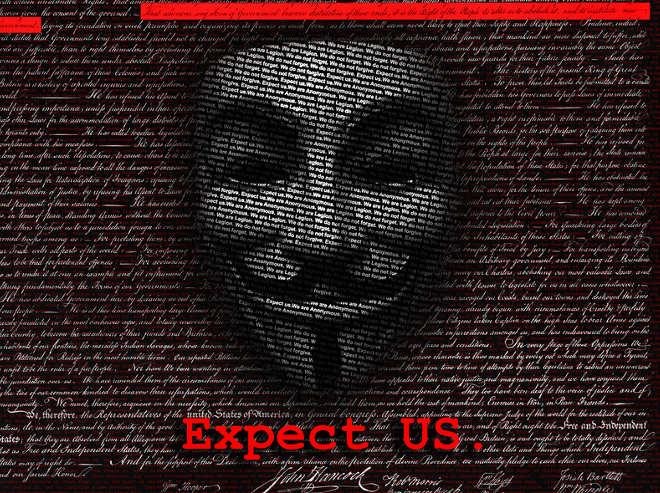 Nuevas detenciones de supuestos miembros de Anonymous en Estados Unidos