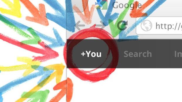 Google no quiere que haya empresas en Google+