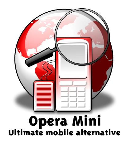 Opera Mini: número uno en el mundo