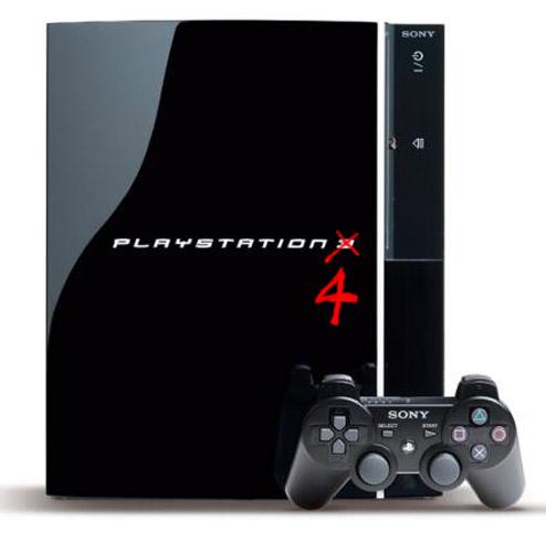 PlayStation 4 iniciará su creación a finales de 2011