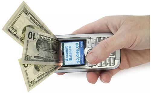 Los consumidores prefieren realizar pagos en aplicaciones móviles