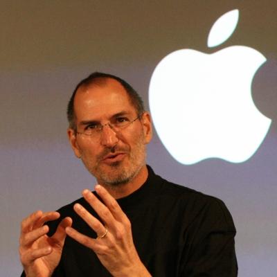 Apple busca sucesor para su Steve Jobs