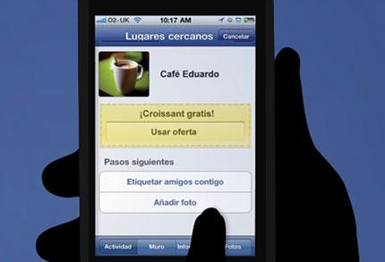 Facebook cierra su servicio ofertas online