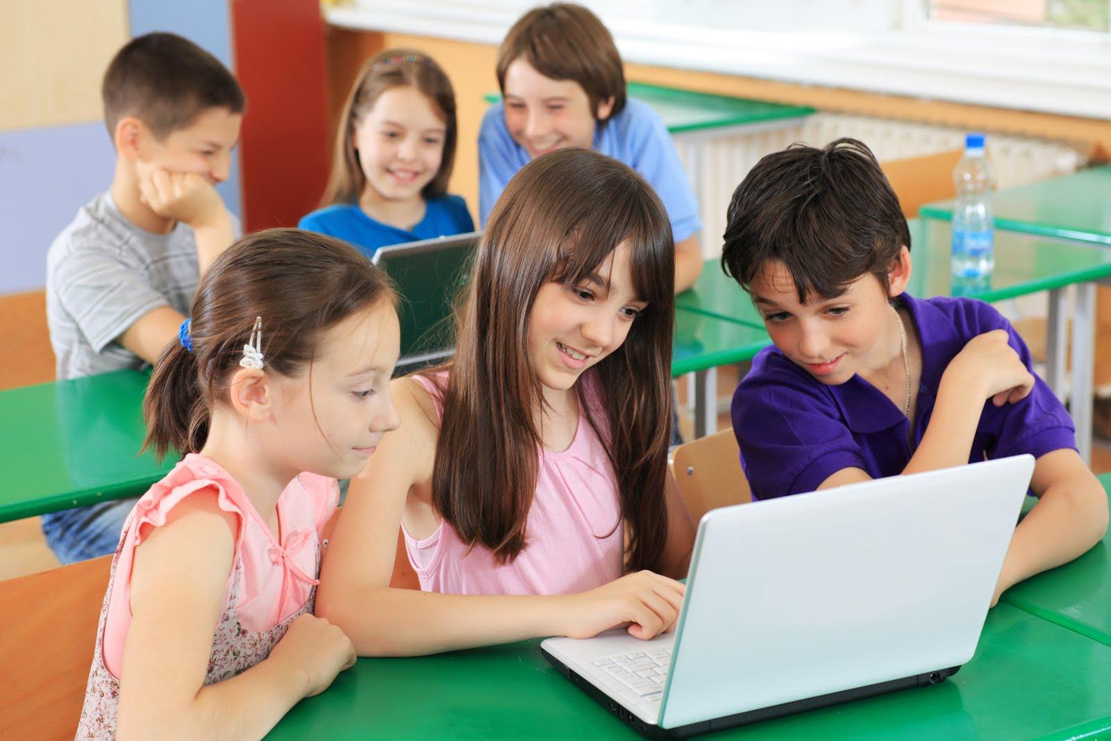 La educación del futuro, en la actualidad