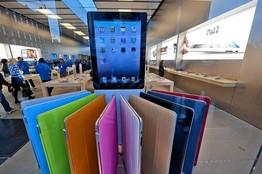E-books: Demandan a Apple por haber pactado precios con editoras