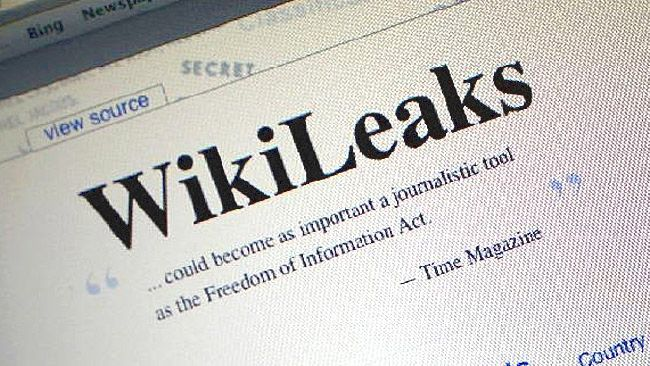 Wikileaks anuncia nuevas filtraciones
