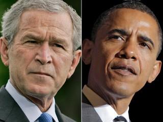 Bush, Obama y Jesucristo despiertan polémica en Wikipedia