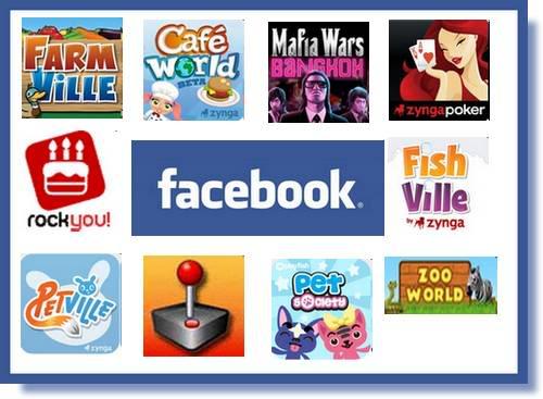 Las claves del éxito de los juegos sociales