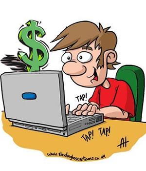 Formas de rentabilizar un blog