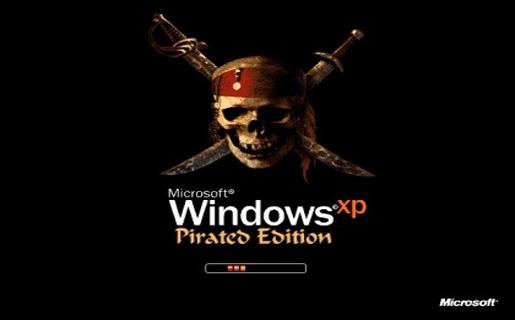 Microsoft lanza concurso contra la piratería