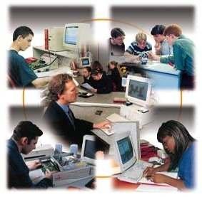 Educación online en tiempo real gracias a Internet