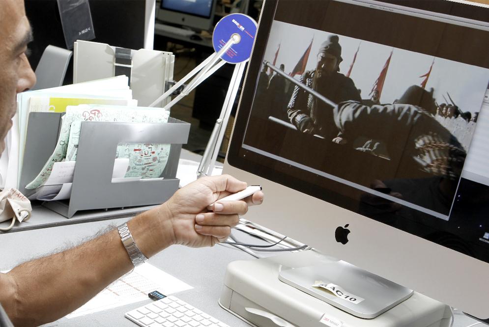 Los internautas dedican un cuarto de su tiempo de navegación a ver vídeos