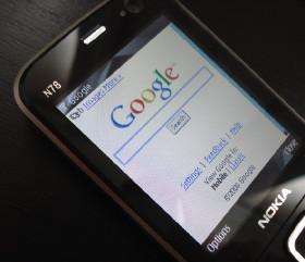 El 41% de los usuarios de Internet móvil accede a la red por medio de aplicaciones