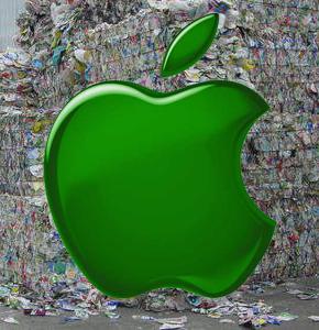 Apple es acusada de generar contaminación en China