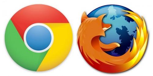 Firefox pierde usuarios y sería superado por Chrome en diciembre
