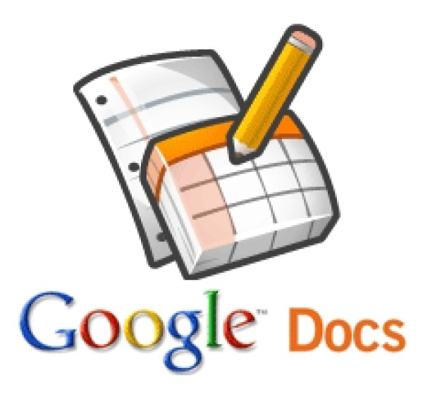 Google modificó la interfaz de Docs