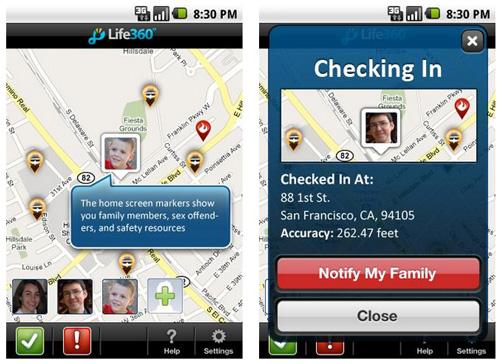 Geolocalización: las apps favoritas de usuarios y anunciantes