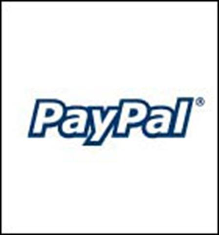 Paypal prepara un sistema de pago para tiendas físicas
