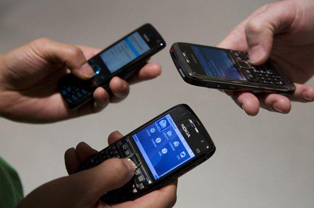 Redes celulares colaboran con la asistencia en catástrofes