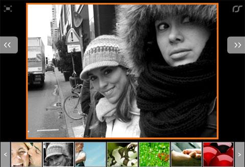 Descarga tus fotos gratuitas desde los bancos de internet