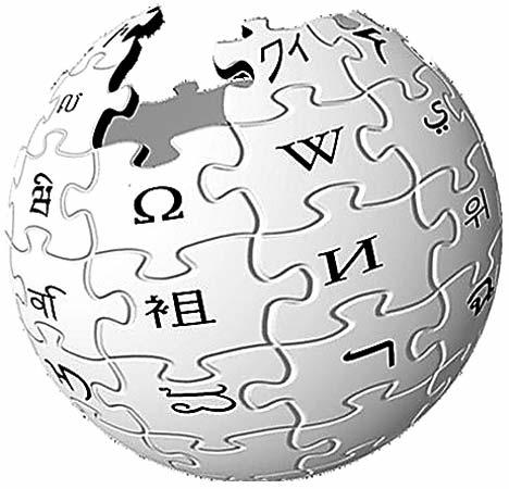 Wikipedia cierra su web en Italia