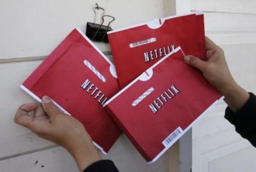 Netflix abandona la creación de Qwikster