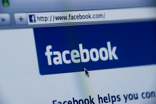 Facebook ya está a punto de su salida a bolsa