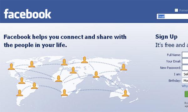 Facebook tendrá de dejar  de vender información de usurarios
