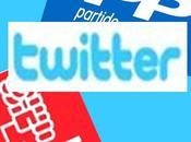 Así se vive la campaña electoral en Twitter