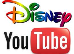Disney ofrecerá series nuevas en Youtube