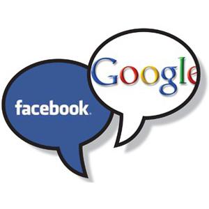 Los comentarios públicos de Facebook se indexarán en Google