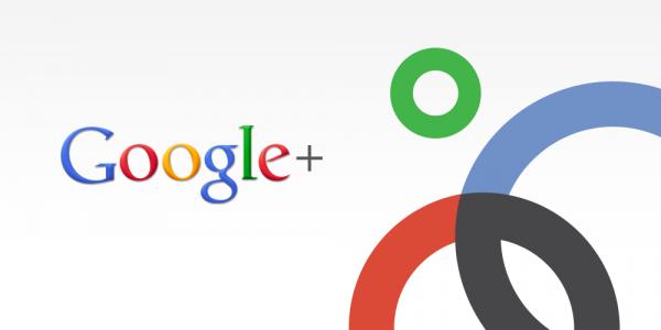 Las empresas llegan a Google +
